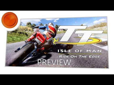 Preview - TT Isle of Man - Xbox One