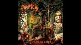 Watch Sinister Crown Of Thorns video
