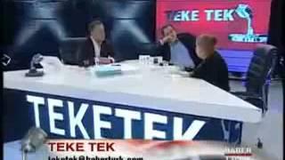 Teke Tek - Prof. Dr. Gönül Tekin'in anlatımıyla İstanbul Türkolojisinde gelişen Elim Hadise