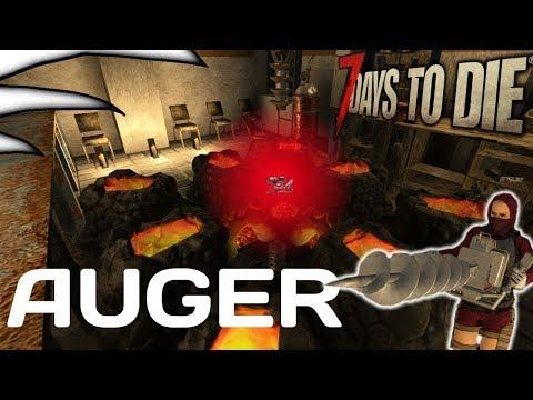 Auger | 7 Days to Die | Alpha 16 | Season 1 - Part 52