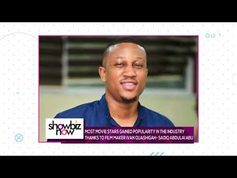 Dope Nation and Amerado taking entertainment industry to higher levels - Showbiz Now (10-08-2021)