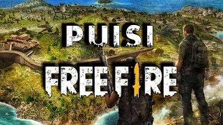 Puisi free fire - curhatan player free fire battlegrounds