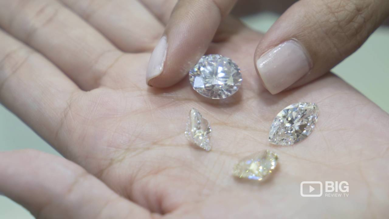 The Diamond Registry a Jewelry Stores in Hong Kong for Diamond Rings ...
