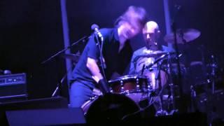Radiohead - Bangers N Mash (Radiohead Live in Praha)