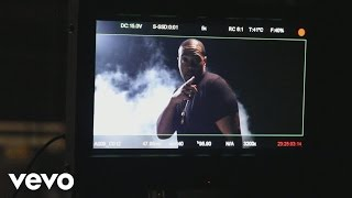 Timbaland - Behind the Scenes of Don