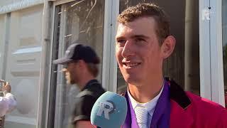 Jos Verlooy pakt brons op veelbesproken EK in Rotterdam: 'Na de fout baalde ik wel van binnen'
