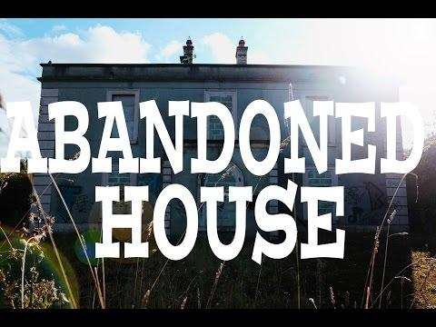 Abandoned GANG House | Drogheda