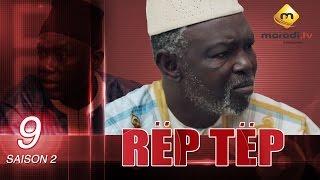 Série - Rep Tep - Saison 2 - Episode 9 (MBR)