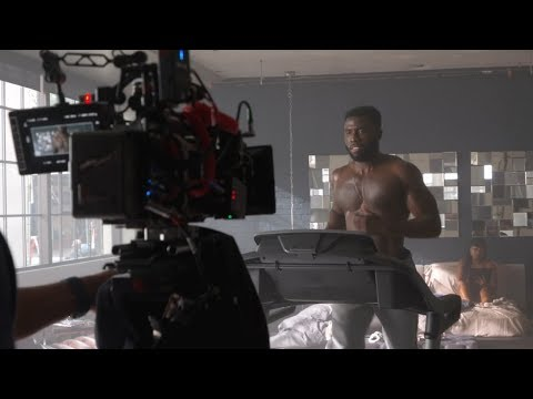 Behind The Scenes on THE FIRST PURGE + Full onlines