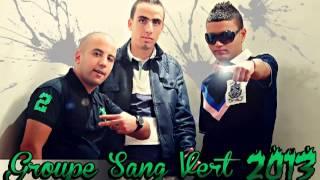 Chanson Groupe Sang Vert Ketrou Lemhan 2013