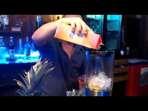 Cocktail Bar Attica