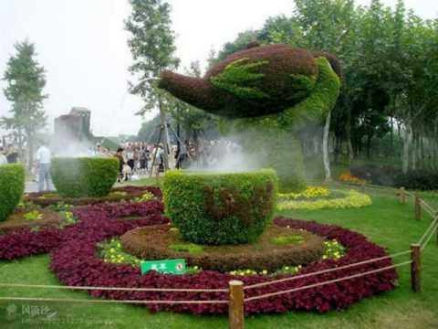Jardins de Chine Gartenkunst China