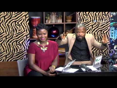 Watch me on The Night Show  Pt.3 | Wazobia TV Josh2funny (Interview)