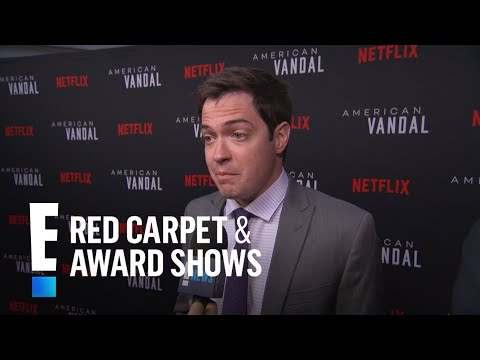 """How """"American Vandal"""" Came To Be 