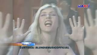 Julio Iglesias, la banda Blondie y la música cubana
