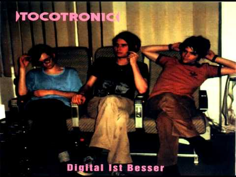 Tocotronic - Letztes Jahr Im Sommer