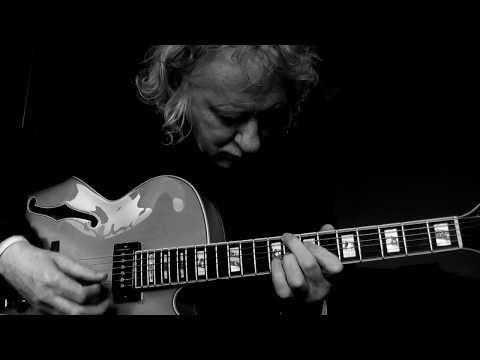 William Leavitt Solo In G - Rob MacKillop - Ibanez PM2