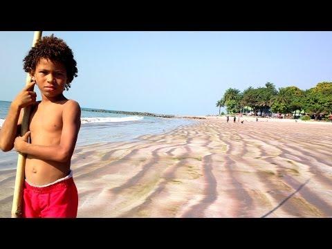 Voyage en Guinée ( Conakry ) HD 1080p