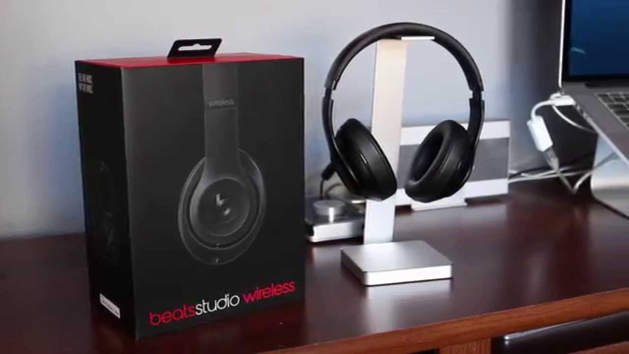 beats studio 2 0 wireless an honest review 2015 youtube. Black Bedroom Furniture Sets. Home Design Ideas