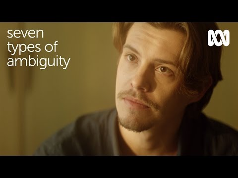 Seven Types of Ambiguity: Xavier Samuel discusses the novel