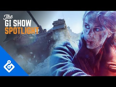 """Battlefield V Is The Most """"EA"""" Battlefield Ever thumbnail"""