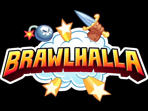Brawlhalla w/ Friends #1    LET'S DO THIS