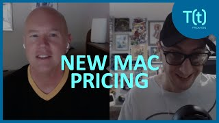 How much will Macs with Apple Silicon cost?