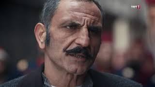 Payitaht Abdulhamid 67. bölüm - Halil Halid kelepçeli halde sokakta...