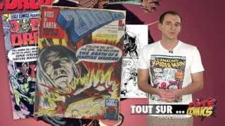 Côté Comics #21 - Marvel Now, Man of Steel, Judge Dredd