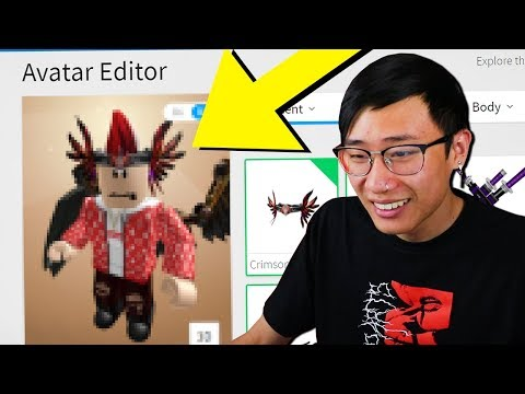 MAKING MY FRIEND A ROBLOX ACCOUNT!! | FunnyCat TV
