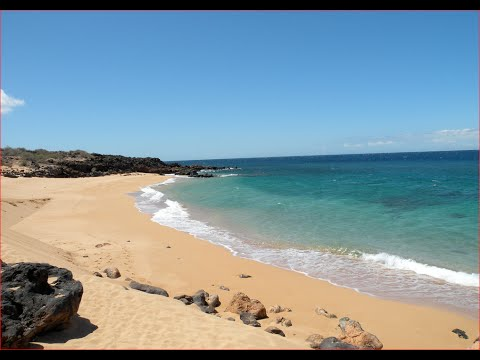 Visiting Amazing Lanai, Island in Hawaii, United States