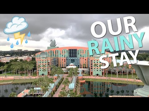 our-rainy-stay-at-walt-disney-world-swan-and-dolphin-resort!-🌩️🦢🐬-||-full-review-&-more-😍