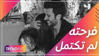 بعد إعلان ارتباطه.. مهند الحمدي يفجع بوفاة والده  تابعوا الحلقة كاملة على #ShahidVIP