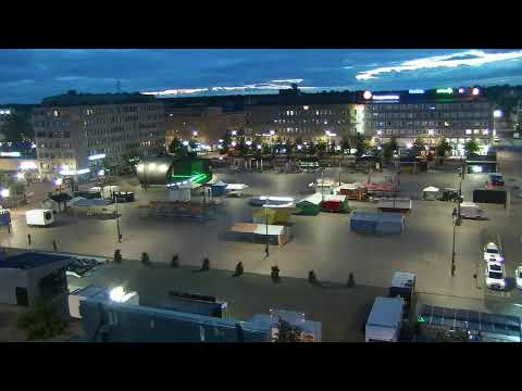 Kauppatori - Видео онлайн