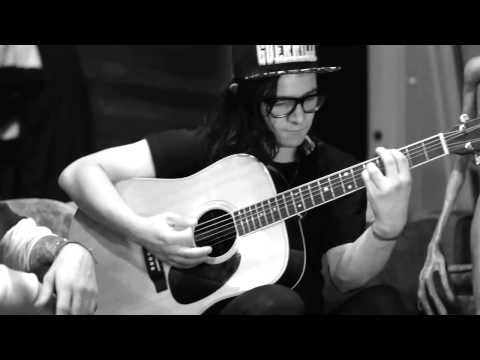 Sorry (Acoustic) Justin Bieber, Skrillex & BLOOD