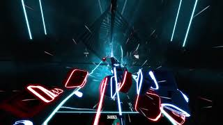 [Beat Saber] Dead To Me - Global Rank 2