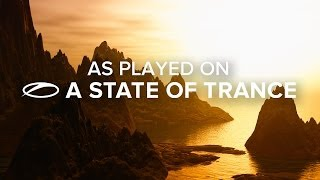 Sunset & Alpha Force feat. Robin Vane - With You [A State Of Trance Episode 639]