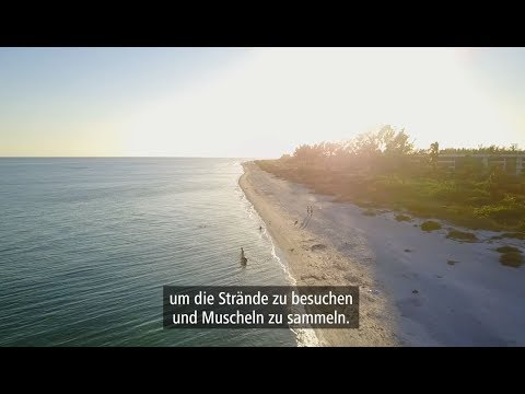 #NextStopFortMyers: Ein Tag auf Sanibel Island
