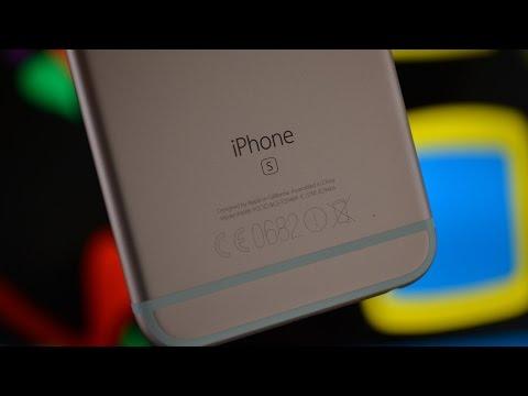 Apple iPhone 6s: la recensione di HDBlog.it