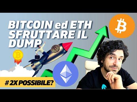 investire nel commercio di bitcoin