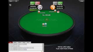 Cards Up Replay: WCOOP-30-H $5,200 Highroller FINAL TABLE (no comms)