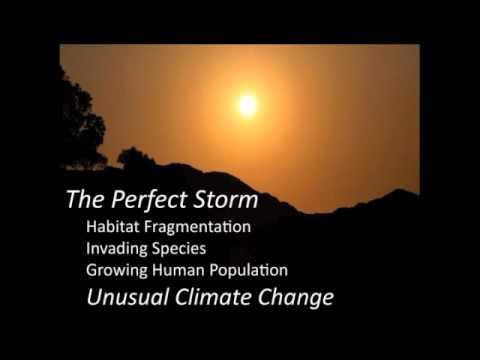 Stegner Symposium 2011: Climate Change and Its Impact on Wildlife Management