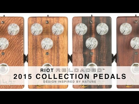 2015 COLLECTION RIOT RELOADED™
