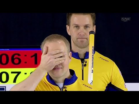 Pinty's Grand Slam of Curling Presents...Brothers By Choice: Part 1