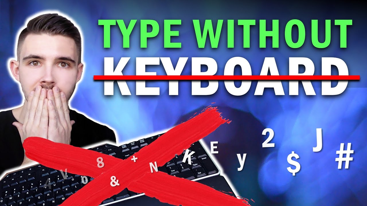 Type without a Keyboard | PowerPoint Voice