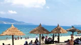 Giữ biển trời Quảng Bình Vĩnh Linh(full HD)