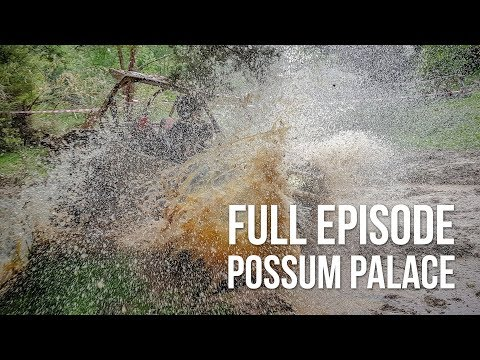 Offroad Paradise - Possum Palace Camping & Polaris Offroad trip - S03E09 - Offroad Addiction TV