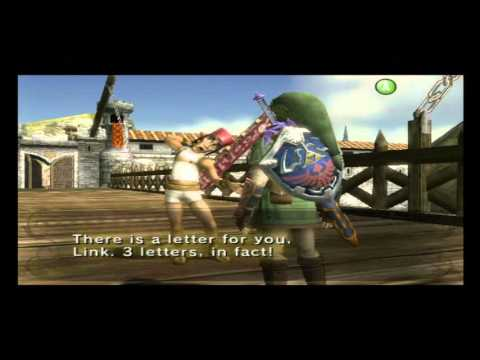Twilight Princess (Part 26)