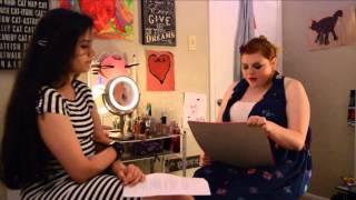 Estee Lauder Interview Resham/Kassidy Thumbnail