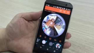 vuclip Security Smart 360 Cam App